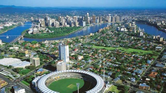 کانبرا - پایتخت استرالیا