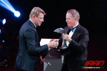 مارتین براندل و میکا هکینن