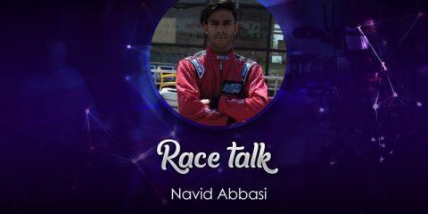 Navid Abbasi Racetalk
