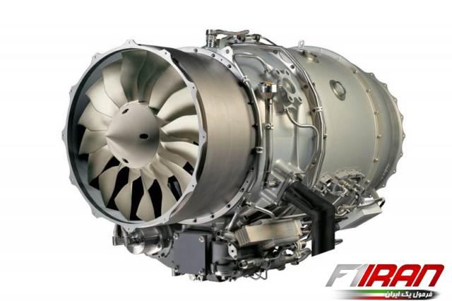 توربو فن HF120 هوندا