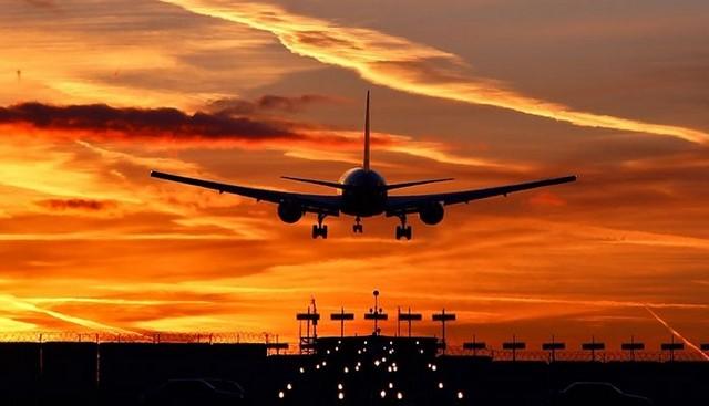 وقتی مک لارن ترافیک هوایی را پیشبینی میکند!
