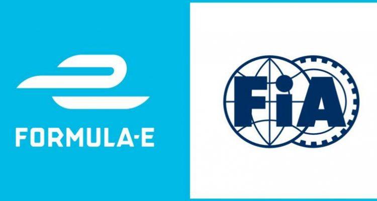 فرمول ای (فرمولE) و فدراسیون جهانی اتومبیلرانی یا فیا
