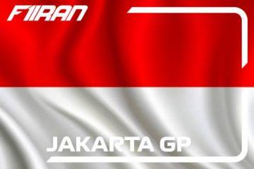 فرمولE (فرمول ای) جاکارتا اندونزی