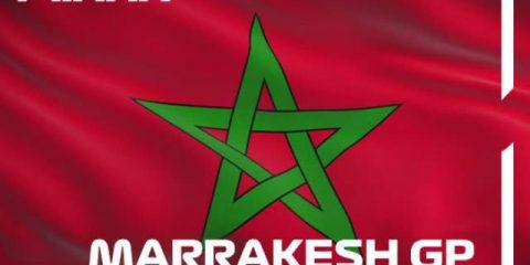 فرمولE (فرمول یک) مراکش