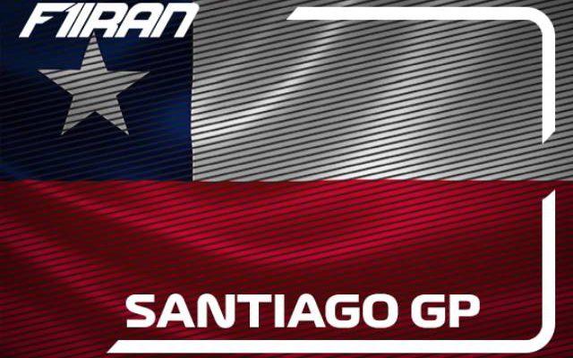 فرمولE (فرمول ای) سانتیاگو شیلی