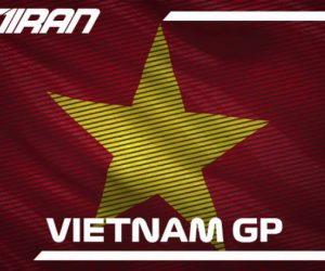 فرمول یک ویتنام