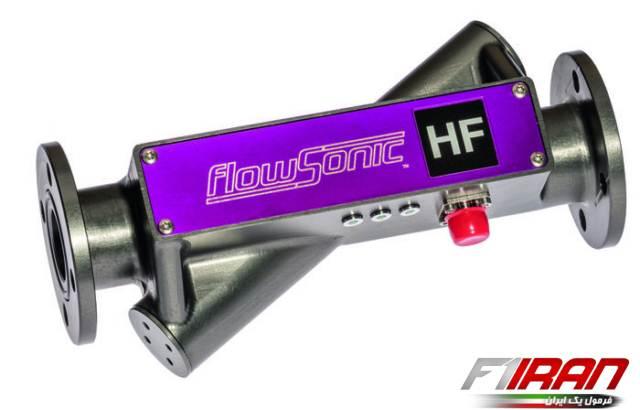 سنسور جریان سوخت Flowsonic