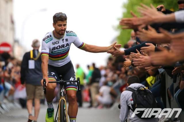 پیتر ساگان - دوچرخه سوار اهل کرواسی