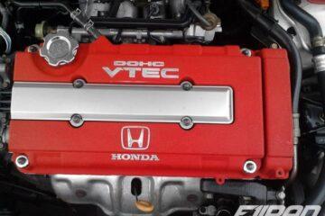 موتور ویتک یا تکنولوژی موتور VTEC هوندا