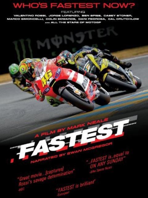 مستند سریع ترین 2011 Fastest