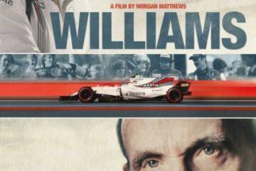 فیلم مستند ویلیامز 2017 Williams