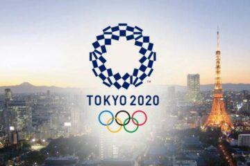 ایران در المپیک توکیو 2020 Tokyo Olympics