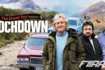 مستند گرندتور (تور بزرگ) فصل4 چهارم قسمت3 سوم ویژه برنامه اسکاتلند