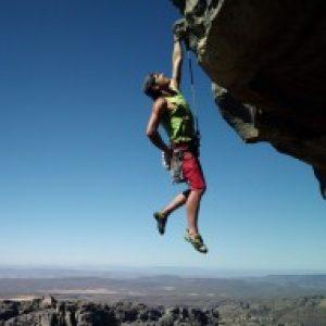 تصویر پروفایل rock climbing