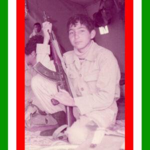 تصویر پروفایل امیرعبّاس