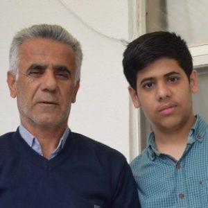 تصویر پروفایل Mohammad44