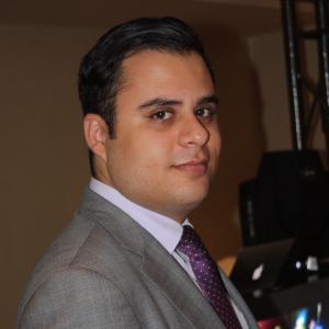 تصویر پروفایل مهراد عصری