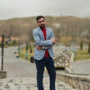 تصویر پروفایل محمد شکاری
